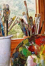 Art Courses Italy, Italy Arts