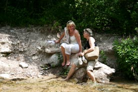 Walking Tours Italy Marche