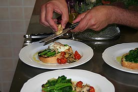 Cooking Courses Culinary schools in Marche Italy