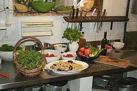 Italian cooking classes and culinary tours in Italy.