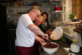 Italy Cooking Courses - Tours Italy